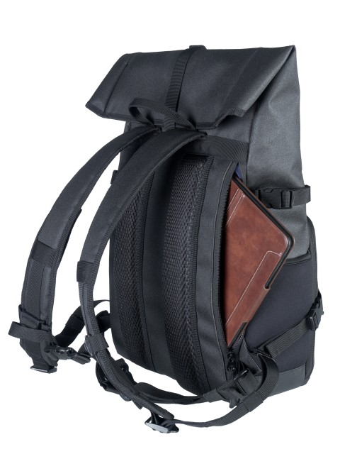 Everyday Camera Backpack-back