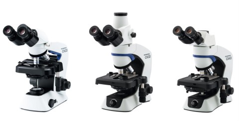 CX3 Clinical Microscope