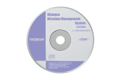 ODMS for administrators, Olympus, Sprachverarbeitungssoftware , Speech Processing
