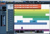Steinberg Cubase LE, Olympus, Diktiersoftware; Audio Management Software , Audio Editing