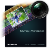 Olympus Workspace, Olympus, Systemkameras , PEN & OM-D Accessories
