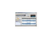 Olympus Sonority Plug‑in für Musikbearbeitung, Olympus, Diktiersoftware; Audio Management Software , Audio Editing